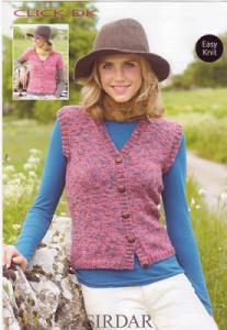Handmade Woolen Garments